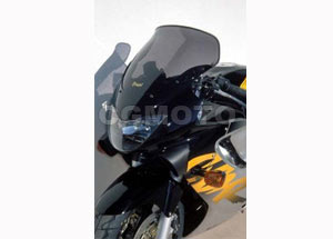 BULLE HP CBR 600 F 99/2000