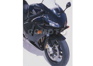 BULLE HP CBR 600 RR 2003/2004