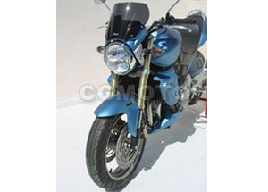 BULLE HP CB 600 HORNET N 2005/2006 (+ KIT DE FIXATION)
