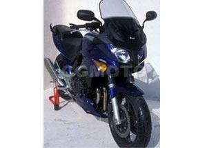 BULLE HP + 10 CM CBF 600 S 2004/2009