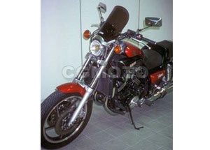 BULLE HP + 10 CM 1200 V MAX (FIX SPECIALE YAMAHA)