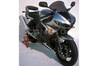 BULLE HP + 6 CM YZF R6 2003/2005