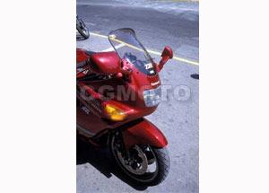 BULLE HP ZZR 600 90/92