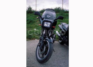 BULLE HP GPZX 750/1100 TURBO