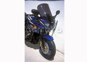 BULLE HP + 15 CM ZRX 1200 S 2001/2005