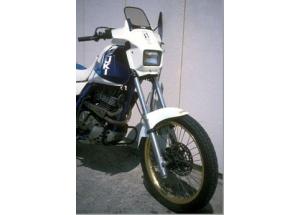 BULLE HP + 10 CM DR 650 R DJEBEL 92/95