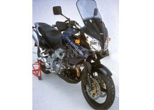 BULLE HP + 18 CM DL 1000 V STROM 2002/2003
