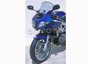 BULLE HP + 8 CM SV 650/1000 S 2003/2009
