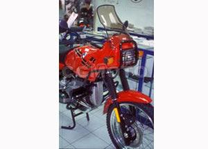 BULLE HP + 10 CM R 80 / R 100 GS 90/94
