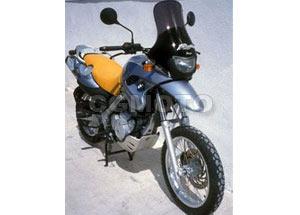 BULLE HP + 15 CM F 650 GS 2000/2007 (+ KIT VIS)