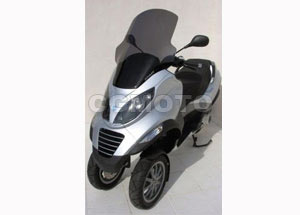PB SCOOTER + 30 CM PIAGGIO 125/250/400 MP3 2007/2009