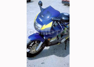 BULLE TO CBR 600 95/98