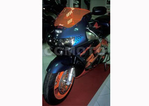 BULLE TO CBR 900 R 98/99