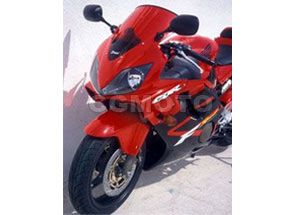 BULLE TO CBR 600 F 2001/2007