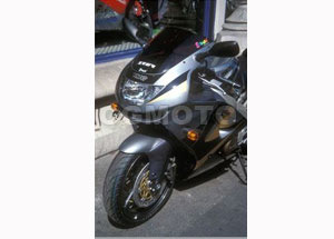 BULLE TO ZX 6 R 98/99