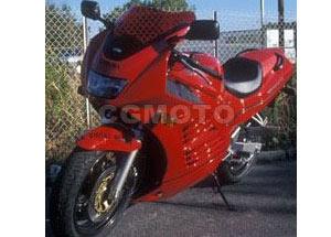 BULLE TO RF 600 R 93/99