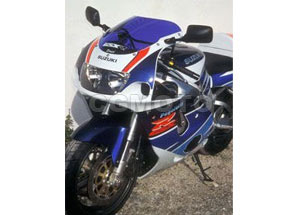 BULLE TO GSXR 750 96/97