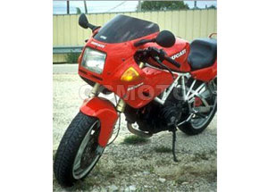 BULLE TO 600/750/900 SS 91/94