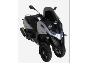 PB SCOOTER TO (+ KIT FIXATION) FUOCO 500 IE 2007/2009