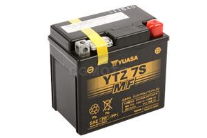 YTZ7-S