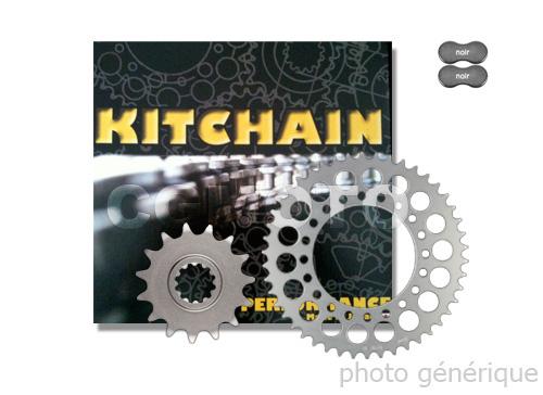 Kit chaine Yamaha Xt 125 X Super Motard