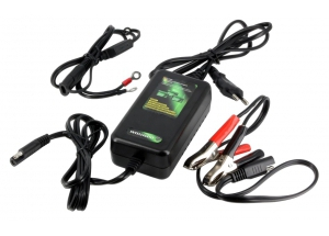 Chargeur Batterie Lithium