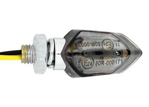 Paire de Mini Cligno LED C.E
