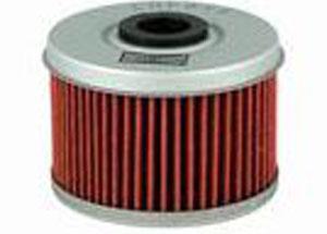 Filtre à Huile similaire HF113