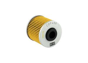 Filtre à Huile similaire HF566