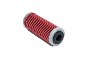 Filtre à Huile similaire HF652