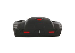 Top Case Quad 75l Noir Mat