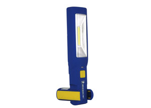 Lampe LED universelle aimantée
