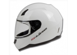 Intégral S400 Blanc