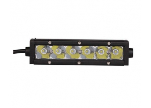 Projecteur 6 LED Quad 30W 3D