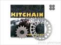 Kit chaine Yamaha Ty 125