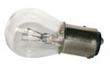 Boîte de 10 ampoules BIHR 12V 23/8W BAY15D S25