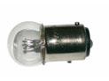 Boîte de 10 ampoules BIHR 12V 23/8W BAY15D petit verre G18 pour feux arrière 780552/780554
