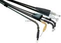 Câble de Gaz Suzuki Rm 125 1994-2005 Rm 250 1997-2005