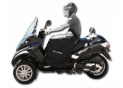Tablier Scooter MP3 Touring