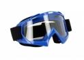 Masque ECO Bleu
