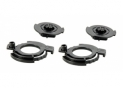 Kit Visserie Attaches pour Casque Modulable S540 MS7