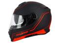 Modulable S550 Noir Rouge