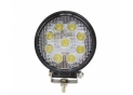 Projecteur Rond 9 LED 27W