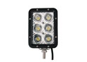 Projecteur Rectangulaire 6 LED