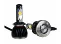 Ampoule H7 LED + Ballast 16W - 2200 Lumens