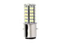 Ampoules de Projecteur 68 LED 12V - BA20D SMD 3528