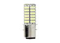 Ampoules de Projecteur 120 LED 3W 12V - BA20D SMD 3528
