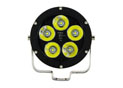 Projecteur Rond 5 LED 50 W